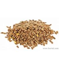 Linseed ลินซีด อาหารนกธัญญาพืชนำเข้า นิยมมากในต่างประเทศ บรรจุ 1 กิโลกรัม