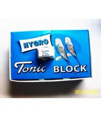 HYKRO Tonic BLOCK แคลเซี่ยม และแร่ธาตุ สำหรับสัตว์เล็ก มี 40 ก้อน บรรจุ 1 กล่อง