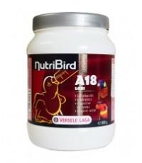 Nutribird A18 อาหารนกโลลีโต บรรจุ 800 กรัม