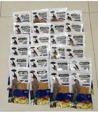Zupreem อาหารนกกรงหัวจุก ไซร์ S น้ำหนัก 100 กรัม บรรจุ 24 ซอง