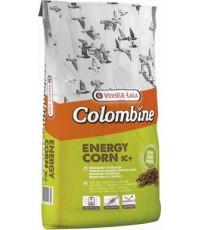 Colombine Energy-Com I.C.+ อาหารไก่ชน นกพิราบ บรรจุ 15 กิโลกรัม