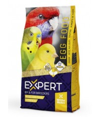 EXPART EGG FOOD อาหารไข่ สูตรผสมวิตามินเข้มข้น สูตรบำรุงร่างกาย บรรจุ 1 กิโลกรัม