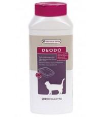 Deodo Flower ผงระงับกลิ่นไม่พึงประสงค์ ของสัตว์เลี้ยง กลิ่นดอกไม้ บรรจุ 750 กรัม
