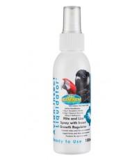 VITAPETS Avian Insect Liquidator สเปรย์กำจัด และป้องกัน ไรนก แมลง บรรจุ 100 ml.