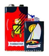 PAMMAVAR น้ำมันวานิชเงา ปามมาว่าร์ (ขนาดกล.)