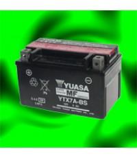 YUASA YTX7A-BS TAIWAN