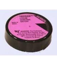 Sonnenschein Tadiran TL5135 1/6D size 3.6 V 1.5Ah Primary Lithium Battery Battery แบตเตอรี่ ลิเธียม