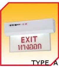 ไฟฉุกเฉิน ซันนี่ SUNNY SL Series EXIT/ FIRE Emergency Light