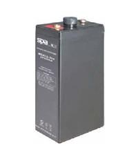 แบตเตอรี่แห้ง SPA SLA BATTERY HGXL2-200 2V 200AH