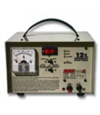เครื่องชาร์จแบตเตอรี่ SRMK TT-2403 24V/3Ah Fully Automatic Battery Charger