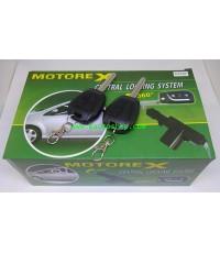 รีโมท เปิด-ปิด+ชุดเซ็นทรัลล็อค Motore X รุ่น K4285