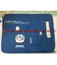 กระเป๋าใส่โน๊ตบุ๊ค โดเรมอน Doraemon (มีหลายลาย)