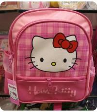 กระเป๋าเป้คิตตี้ น้อง อายุตั้งแต่ 2 ขวบ ถึง 5 ขวบ