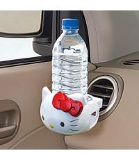 ที่วางแก้วในรถ ลิขสิทธิ์ sario แท้ค่ะ
