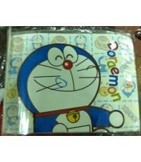สติ๊กเกอร์ติดกันรอยโน๊ตบุ๊ก,เน็ตบุ๊ก โดราเอม่อน Doraemon ลิขสิทธิ์แท้