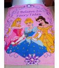 ผ้าห่มเจ้าหญิง Princess 5 ฟุต