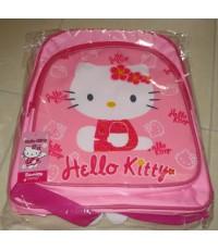 กระเป๋าเป้คิตตี้ kitty ขนาดความสูง 12 นิ้ว