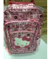 กระเป๋าล้อลากนักเรียนคิตตี้ kitty size 16 นิ้ว