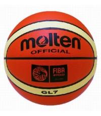 บาสเก็ตบอล Molten BGL7