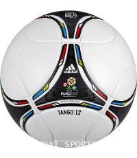 ฟุตบอล Adidas Tango 12 EURO 2012 OMB X16857