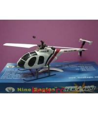 ฮ. 4ch รุ่นใหม่ Nine Eagles ( KESTREL 500SX ) 2.4G