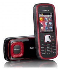 โนเกีย-Nokia 5030C Express Radio พกพาวิทยุเครื่องโปรดของคุณไปทุกที่ ไม่ต้องใช้หูฟังเป็นตัวรับสัญญาณ
