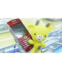 แบล๊คเบอร์รี่ เพริล-BlackBerry Pearl 8110 มือสอง สภาพดี ราคาถูกๆ หาที่ไหนไม่ได้แล้วจ้า