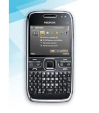 โนเกีย-Nokia E72 Push-to-talk สนทนาผ่าน GPRSผ่าน 3G, HSPA, EDGE, GPRS+ส่งฟรี
