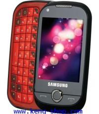 ซัมซุง แคนดี้-Samsung Candy 3G B5310 มีแผงปุ่มกดคีย์บอร์ดและการเชื่อมต่อเน็ตที่ครบครัน+ส่งฟรี(N)