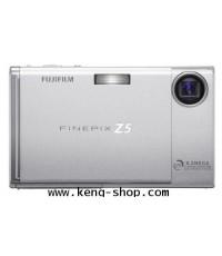 ฟูจิ-Fujifilm FinePix Z5fd Super CCD HR VI ความละเอียด 6.3 ล้านพิกเซล ลดแหลก+ส่งฟรี(N)