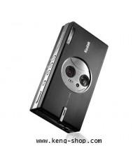 โกดัก-Kodak EasyShare V570 ความละเอียด 5 ล้าน  ระยะการซูมได้ถึง 5.1 เท่า+ส่งฟรี