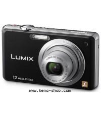 พานาโซนิค-Panasonic LUMIX DMC-FH1 ความละเอียด12.1ล้าน ระบบExtra ออพติคอลซูม9.8เท่า อยากขาย+ส่งฟรี(N)