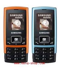 ซัมซุง-Samsung C130 ตัวเล็ก แต่ระบบไม่เล็ก GPRS Class 8 นาฬิกาแสดงเวลาทั่วโลก บันทึกเสียง