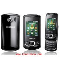 ซัมซุง มอนเต้-Samsung E2550 Monte Slider รองรับFacebook มีระบบติดตามเมื่อสูญหาย(Mobile Tracker)