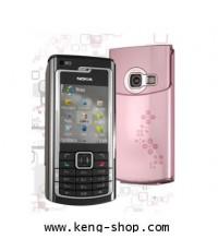 โนเกีย-Nokia N72จะว่าไปแล้วมันก็เป็นซิมเบี้ยนโฟนอีกรุ่นที่ใช้แล้วไม่ผิดหวัง ทนทานไม่เสียง่าย+ส่งฟรี