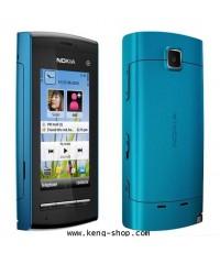 โนเกีย-Nokia 5250 Social Appทั้งหมดเข้าถึงได้ง่ายจากหน้าจอหลักของคุณ+ส่งฟรี