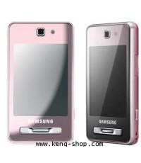ซัมซุง-Samsung F480 กล้องดิจิตอล 5 ล้านพิกเซล พร้อมแฟลช  สีชมพู ส่งฟรีทั่วไทย
