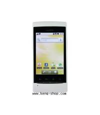 ไอโมบาย-i-mobile i693 ระบบเซ็นเซอร์ ตรวจจับแสงปรับความสว่างอัตโนมัติ 3G/WiFi 802.11b/g+ส่งฟรี