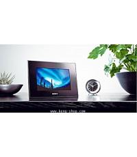 กรอบรูปดิจิตอล Sony - DPF-A710 กรอบรูปดิจิตอล หน้าจอ Clear Photo LCD 7 นิ้ว