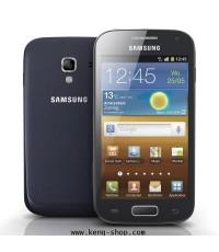 ซัมซุง-Samsung i8160L Galaxy Ace 2 รองรับความถี่ 3G HSDPA 14.4 Mbps(Dual-Core 800MHz)+ส่งฟรี(N)