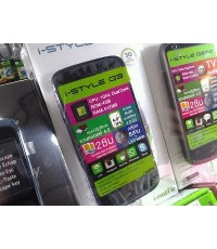 ไอโมบาย-i-mobile i-Style Q3 รองรับการใช้งาน 2 ซิมการ์ดพร้อมกันภายในเครื่องเดียว+กล้อง 8 ล้าน+ส่งฟรี