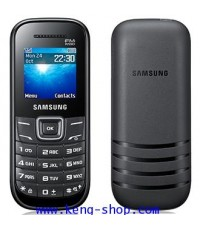 ซัมซุง ฮีโร่-Samsung Hero E1205 สำหรับคนสู้ชีวิตที่มีหัวใจรักเสียงเพลง เพิ่มอีกนิดได้รุ่นที่มี FM