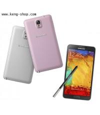 ซัมซุง โน๊ต3-Samsung Galaxy Note 3 N9000+ส่งฟรี