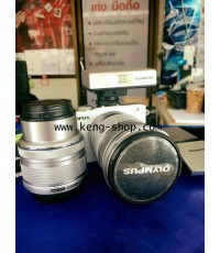 โอลิมปัส-Olympus PEN Lite E-PL3 กล้องดิจิตอล 12.3 ล้าน ฟรี Lens Kit 14-42mm.ออโต้โฟกัสความเร็วสูงสุด