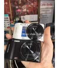 ซัมซุง-Samsung WB150F กล้องดิจิตอลcompact กะทัดรัด เรียกว่าSmart Cameraก็ได้ 2สี มีWiFi ซูม18เท่า