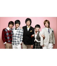 Boys Over Flowers 5V2D Sub Thai