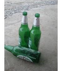 เศษแก้วเขียว