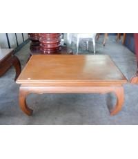 โต๊ะกลางขาคู้มือสอง