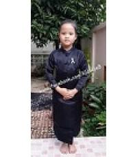 ชุดไทยจิตรลดาเด็ก