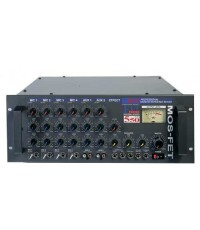 POWER MIXER FET-550 II
